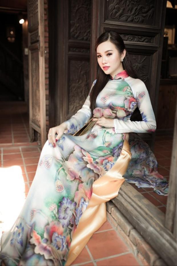 Thanh Trang đã chuẩn bị rất nhiều trước khi chính thức nhập cuộc vào sân chơi này, như rèn luyện hình thể và trau dồi vốn ngoại ngữ. Ngoài tiếng Anh, cô còn học thêm tiếng Hoa để tự tin hơn khi giao tiếp với bạn bè quốc tế nếu có cơ hội đại diện Việt Nam chinh chiến.