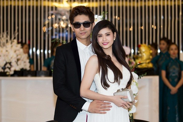 HOT: Tim bác bỏ thông tin ly hôn Trương Quỳnh Anh