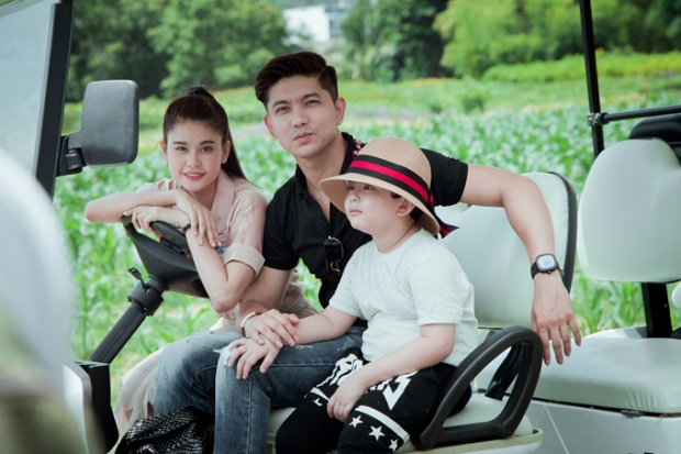 Trương Quỳnh Anh xin giành quyền nuôi con và tài sản sẽ được cả hai tự phân chia.