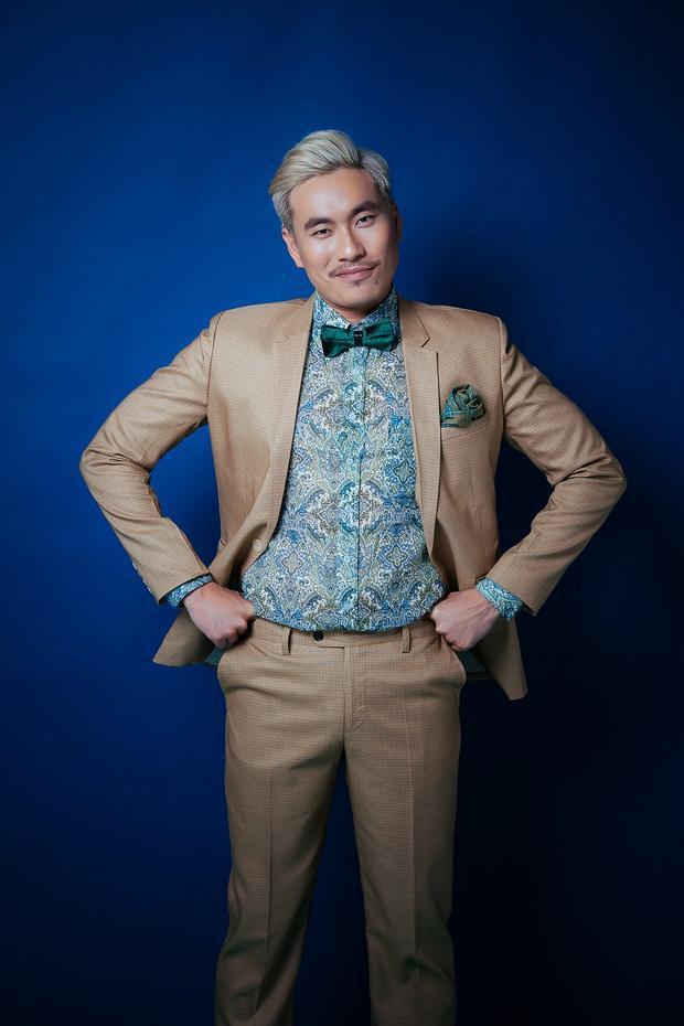 Kiều Minh Tuấn: Sau Em chưa 18, tôi vẫn sẽ nhận lời đóng vai phụ
