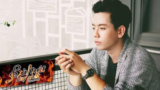 Thế Bảo từng lọt Top 2 khán giả bình chọn trong cuộc thi Sing My Song online với gần 18 nghìn lượt vote.