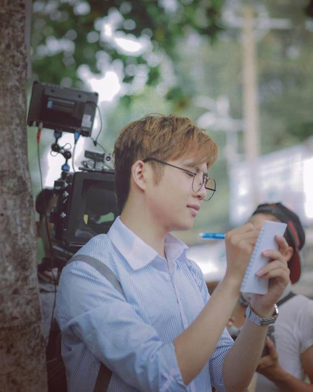 Cũng trên app 360Live 360mobi, Minh Tú kể về những kỉ niệm trong quá trình đóng phim của mình.