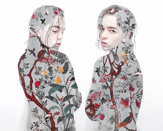 Kelbin Lei được thương hiệu thời trang danh tiếng mời sang Đài Loan dự sự kiện