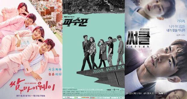 Ba bộ phim hot đang chờ đợi khán giả vào tối nay.
