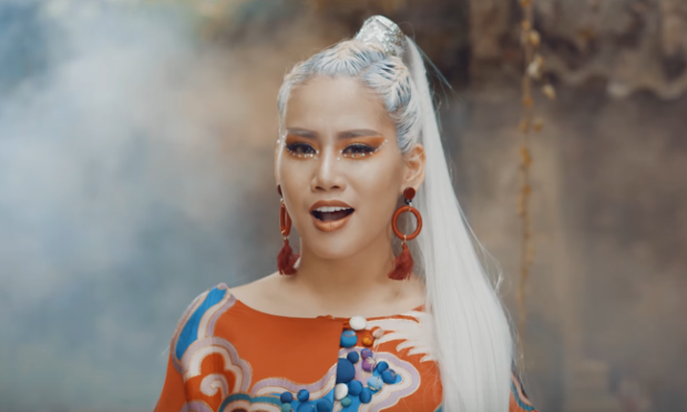 Hậu The Remix, Yến Lê  Yanbi tung MV được quay tại địa điểm thực hiện phim Kong