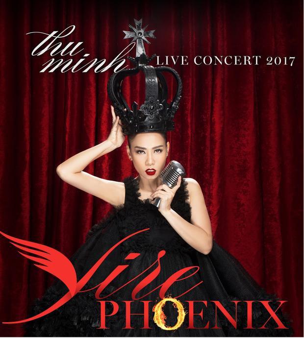 Một trong những live concert được chờ đón nhất năm 2017 sẽ diễn ra vào ngày 24/6 sắp tới tại Trung tâm Hội nghị Quốc gia ở Hà Nội.