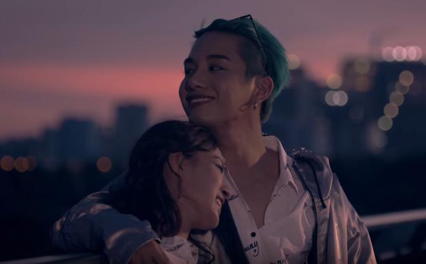 Juun Đăng Dũng và Tú Hảo The Face sắp thành cặp đôi mới của Vpop?