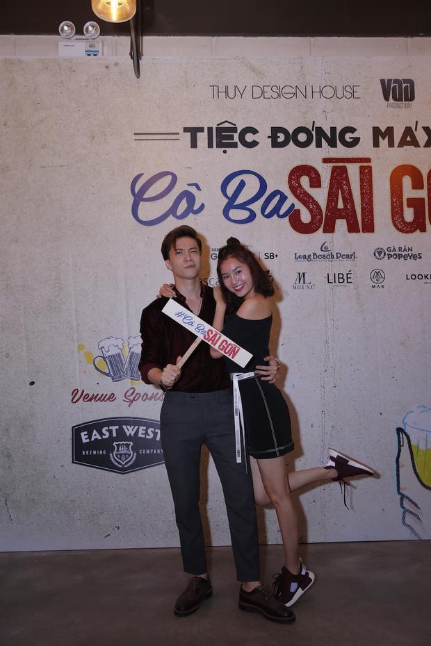 Ninh Dương Lan Ngọc: Mong muốn Cô Ba Sài Gòn phá đảo với doanh thu 300 tỷ đồng