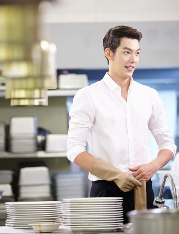 Sốc: Kim Woo Bin mắc bệnh ung thư