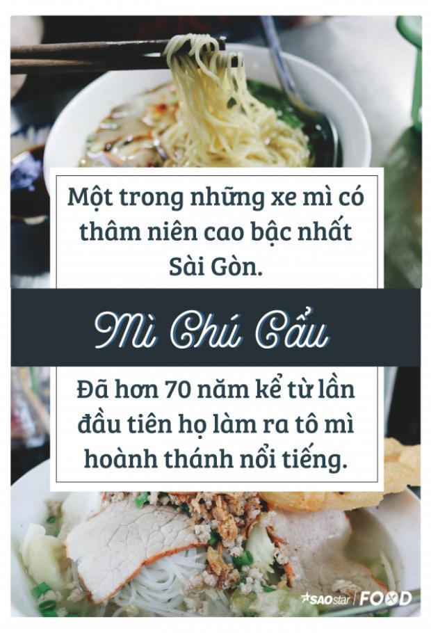 Những món ăn đặc biệt không thể bỏ lỡ khi ghé chợ Tân Định