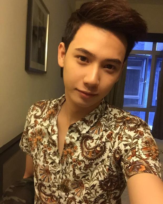 """Đoàn Huỳnh Duy Lâm - """"Chàng dâu"""" bá đạo"""
