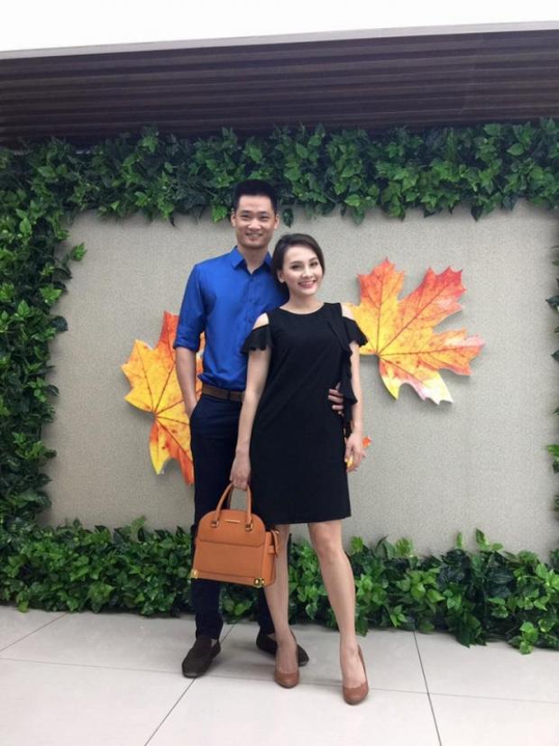 Vợ chồng diễn viên Bảo Thanh trong tâm bão thả thính: Cái tình, cách cư xử văn hóa dập tắt mọi ồn ào!