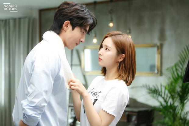 Shin Se Kyung chỉ sở hữu một gương mặt xinh đẹp.