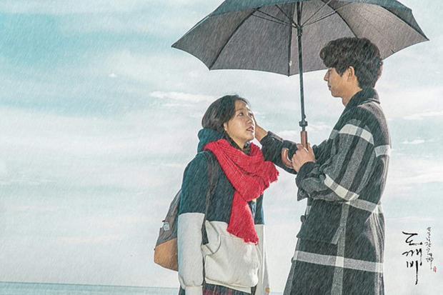 Nữ diễn viên trẻ nhưng vô cùng tài năng Kim Go Eun