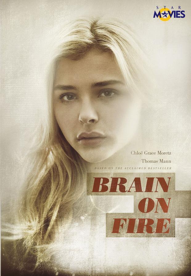 Phim lên sóng vào lúc 20h thứ Hai, ngày 17/7 trên kênh Star Movies.