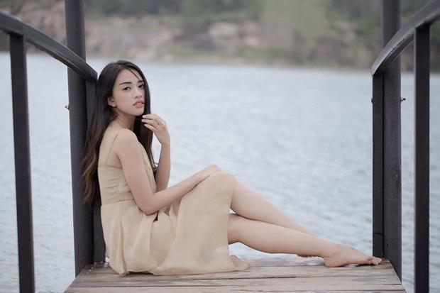 Trải qua 4 tập lên sóng, Thiên Nga cũng để lại dấu ấn đặc biệt khi có sự lột xác mạnh mẽ tại The Face Việt Nam.