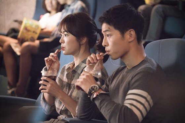 Công ty đại diện xác nhận Song Joong Ki  Song Hye Kyo chính thức kết hôn vào cuối tháng 10