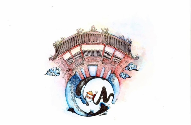 Nếu đã đến Hội An, bạn đừng quên đến chùa Cầu nhé!