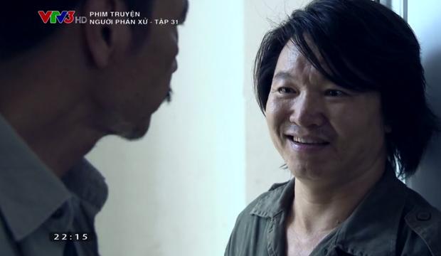 Lương Bổng xuất hiện kịp thời khiến A Lý không kịp trở tay.