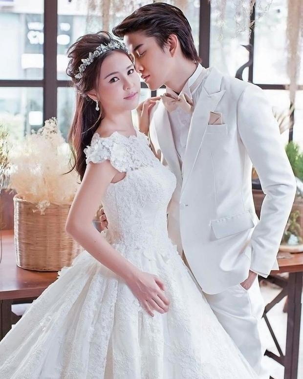 Fan rất mong đợi đám cưới của cặp đôi này!