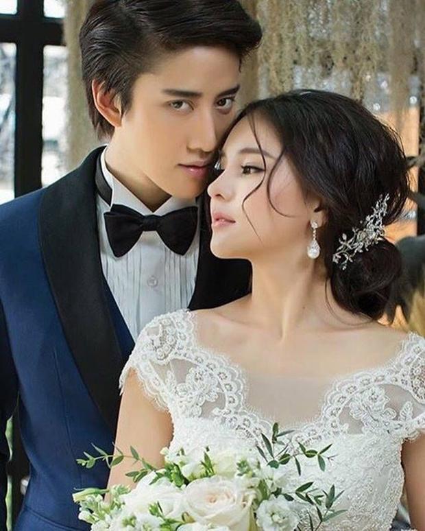 AoMike được ví như cặp Kevin Khánh - Khởi My của Thái Lan.
