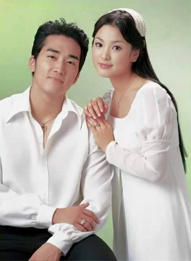 Luật Hàn Quốc cấm người cùng họ kết hôn nhưng vì sao cặp đôi Song  Song lại được chấp thuận?