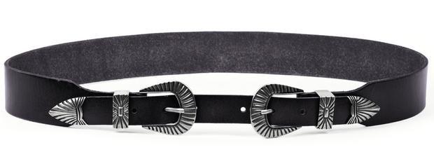 Tùy vào túi tiền của bạn mà có thể lựa chọn những mẫu belt yêu thích.