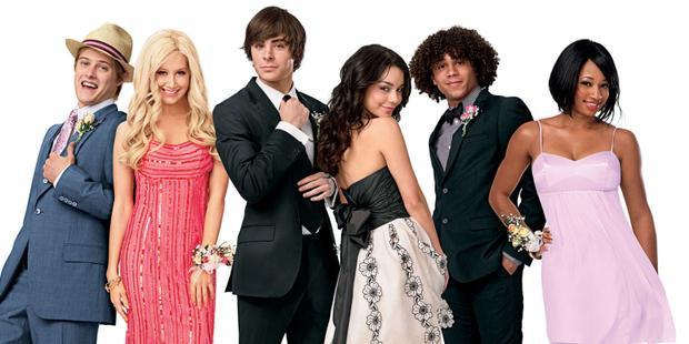 Dàn diễn viên tỏa sáng sau thành công của High School Musical