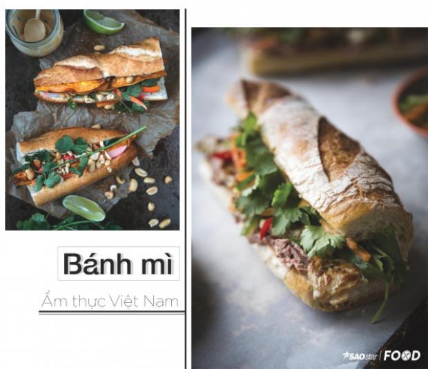 CNN gợi ý bạn 10 món ăn nhất định phải thử khi ghé thăm Việt Nam
