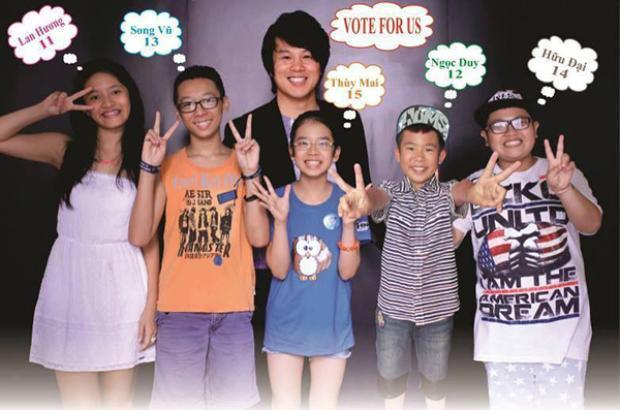 Mới 4 năm trôi qua, bạn còn nhớ đây là Top 3 The Voice Kids đình đám Quang Anh  Phương Mỹ Chi  Ngọc Duy