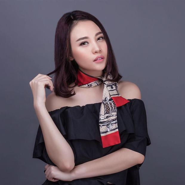 Đàm Thu Trang hiện không còn tham gia hoạt động nghệ thuật.