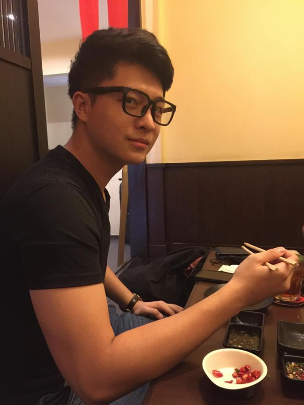Harry Lu đã trở về Việt Nam và lần đầu lộ mặt sau tai nạn nghiêm trọng