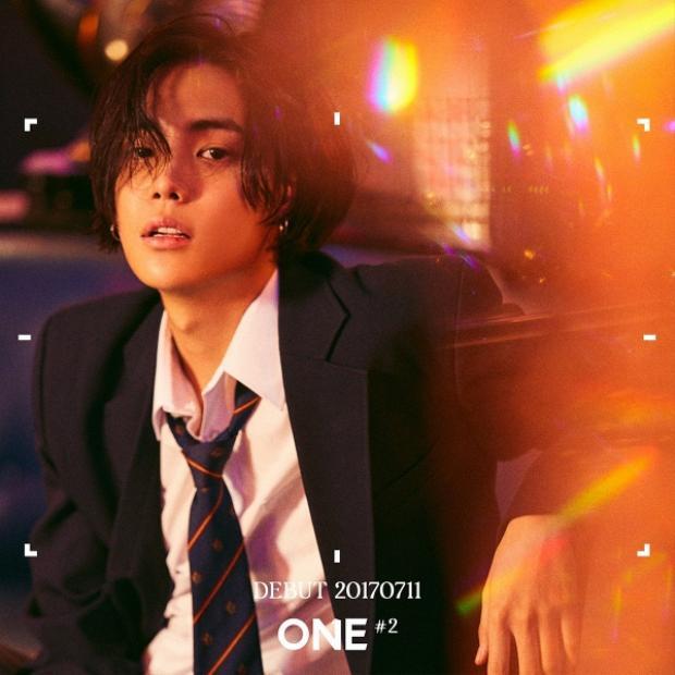 One sẽ có sân khấu debut tại Inkigayo vào ngày 16/7.