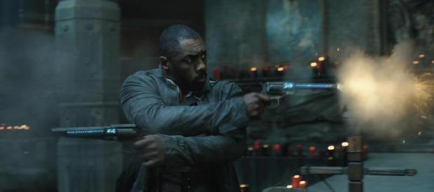 Bom tấn điện ảnh The Dark Tower hé lộ nhân vật bí ẩn