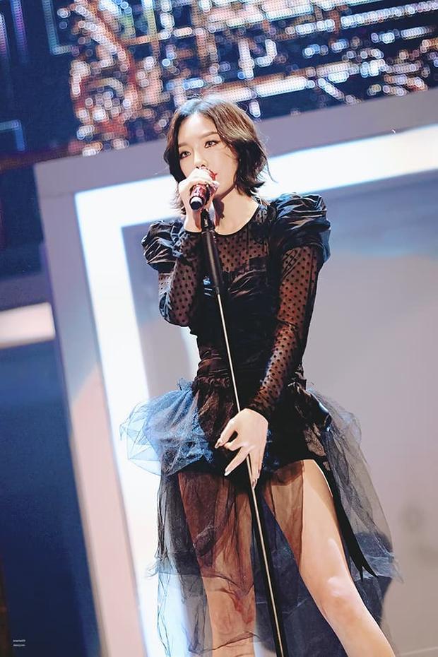 Kim Tae Yeon cũng thế.