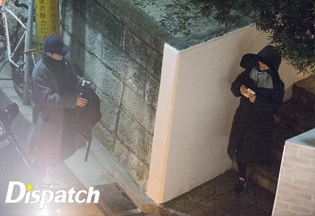 Song Joong Ki  Song Hye Kyo bí mật tổ chức tiệc đính hôn từ 6 tháng trước