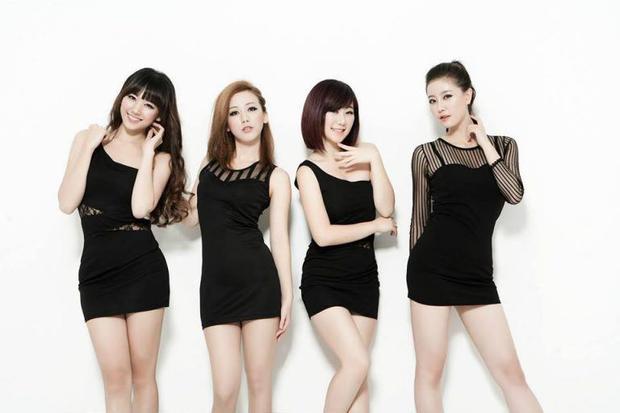 Hari Won tiếp tục xuất hiện trên Koreaboo  trang tin tức uy tín của cộng đồng fan Quốc tế