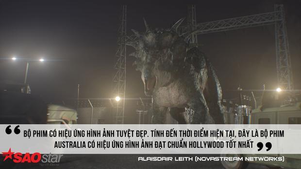 Nếu thú cưng là khủng long thì sẽ như thế nào?