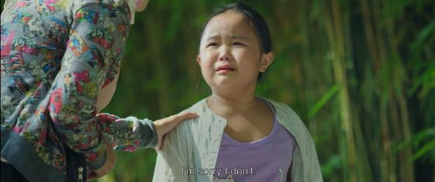 Không cầm được nước mắt khi nghe tiếng gọi tìm Mẹ của con gái Thu Trang