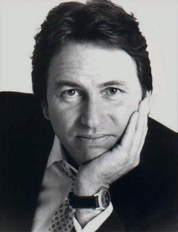 Nam diễn viênJohn Ritter (1948 - 2003)