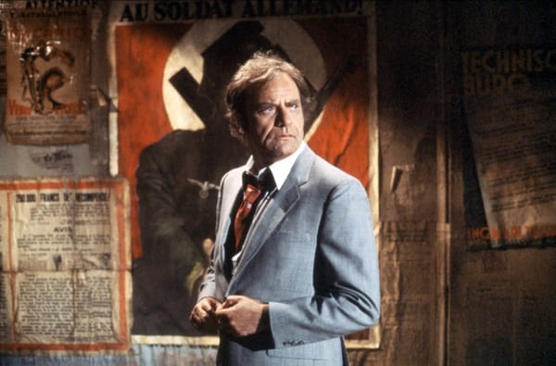 Nam diễn viên xấu số Vic Morrow.