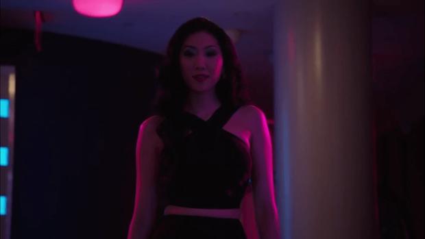 Sự thật về đoạn phim đen với nữ chính được cho là thí sinh của Americas Next Top Model