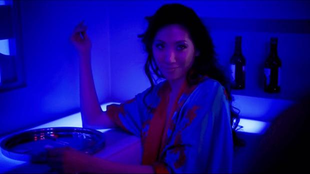 Hình ảnh vai Soo do Sheena thủ vai.