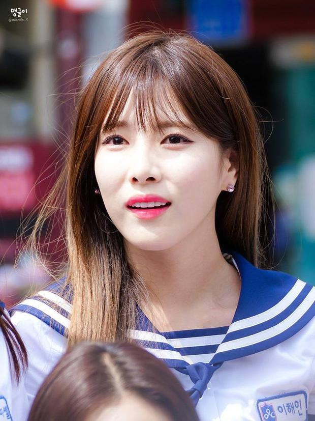 Nhan sắc rạng ngời của Lee Hae In.