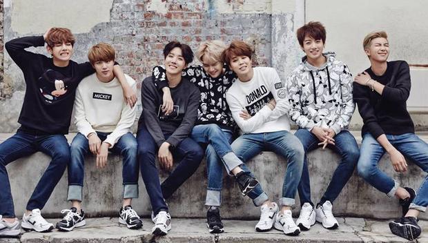 BTS xác nhận trở lại với khán giả vào nửa cuối năm 2017.