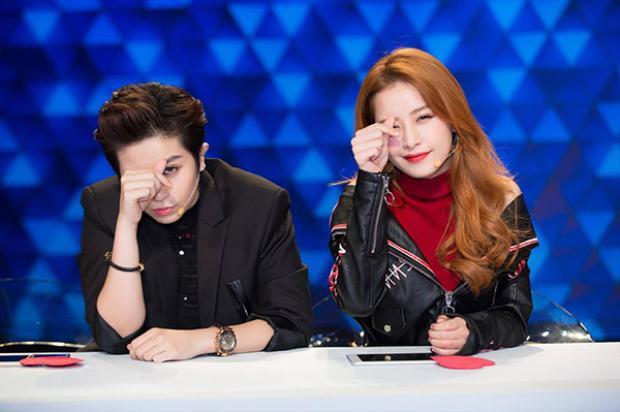 Cặp đôi Chi Pu - Gil Lê có lượng fan hùng hậu.