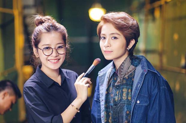 3 đôi bạn tri kỷ trong showbiz Việt thân thiết như hình với bóng