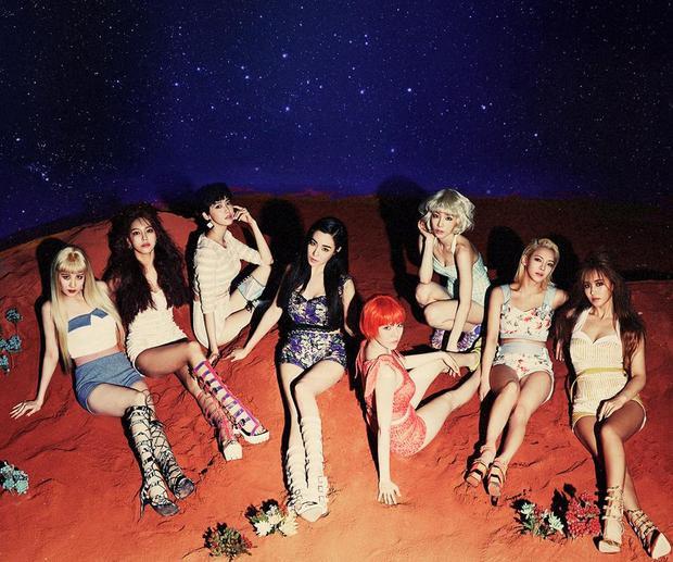 Trước đó, SNSD cũng đã tiết lộ kế hoạch comeback hoành tráng vào ngày 7/8 cùng với album và fan meeting đặc biệt.