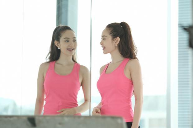 Minh Hằng nhảy sập sân khấu, quyết tâm phẫu thuật thẩm mỹ để thay đổi số phận trong Sắc đẹp ngàn cân