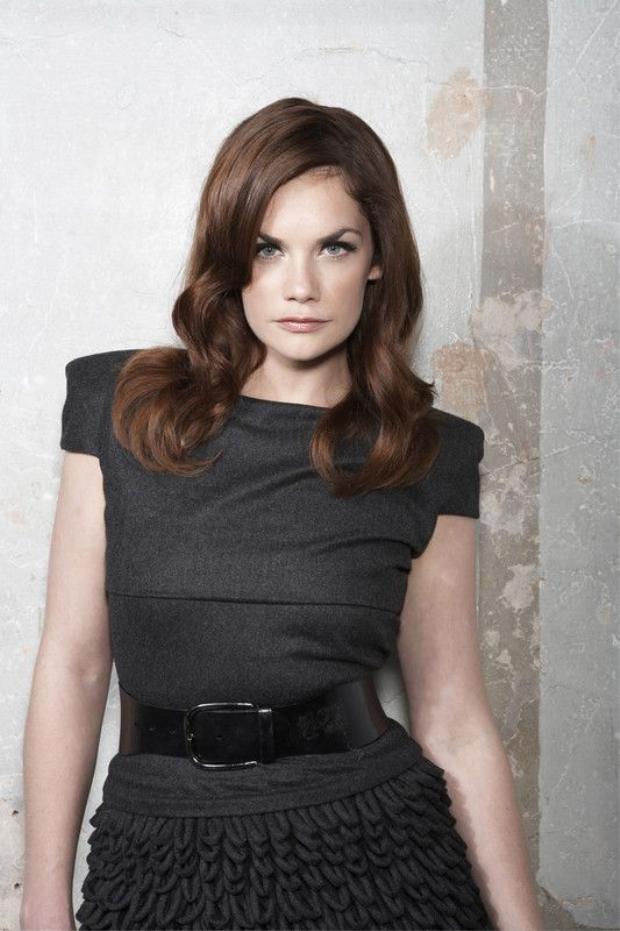 Caroline Ayres sẽ là vai diễn quan trọng trong sự nghiệp của cô.